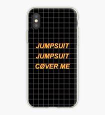 Aesthetic Jumpsuit (RY) iPhone Case