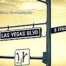 Las Vegas Blvd1 by Mistah Wilson Photography by MistahWilson