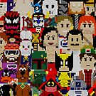 8-Bit Anthology by AlCreed