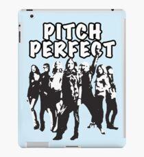 Pitch Perfect Cast Edit iPad Case/Skin