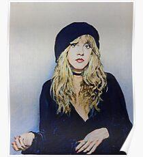 Stevie Nicks Fan Art Poster