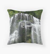 Nature's Sculpture Throw Pillow