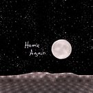 Home Again by ROUBLE RUST