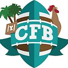 Coastal Carolina by RedditCFB