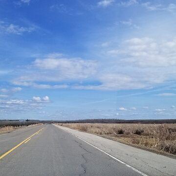 Road Trip by Energykotash