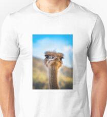 face-2-face Slim Fit T-Shirt