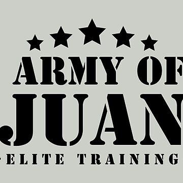 Army of Juan - 002 by digitalchet