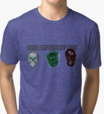 skullsbywhacky.com Tri-blend T-Shirt