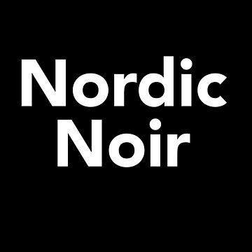 Nordic Noir by DavidMay