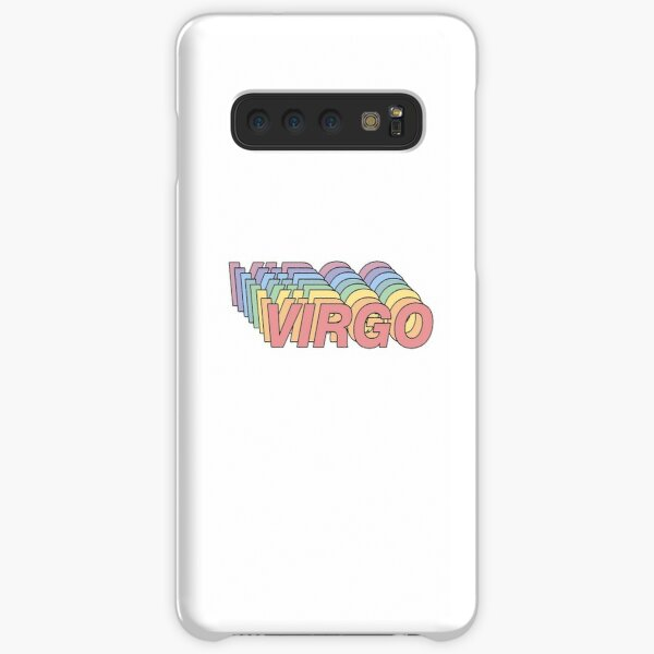 VIRGO Samsung Galaxy Snap Case