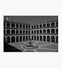 National Palace Photographic Print