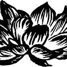 Lotus von bdesantisart