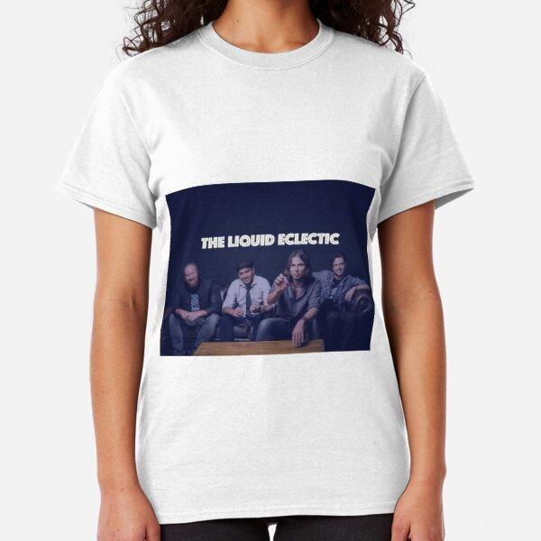 The Liquid Eclectic band photo Classic T-Shirt