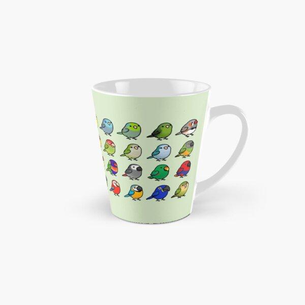 Collection Everybirdy Mug long