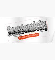 Randomicity Poster