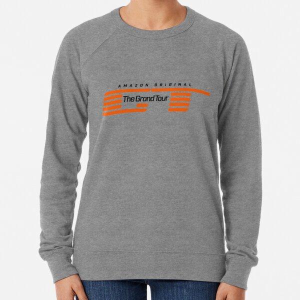 The grand tour Lightweight Sweatshirt