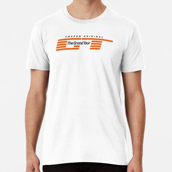 The grand tour Premium T-Shirt