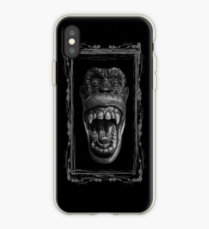 Monkey Me - iPhone-iPod Cover iPhone Case