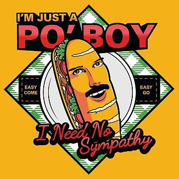 Po' Boy by BenClark