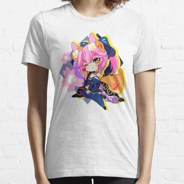 Caster Tamamo No Mae Essential T-Shirt