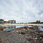 Forster Ocean Baths 002 by kevin Chippindall