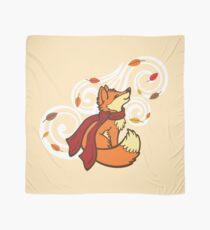 Autumn Fox Scarf