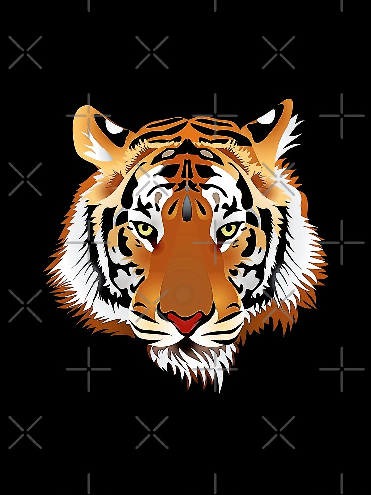 Tiger 578 by cybermall