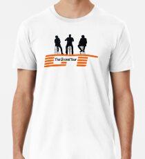 The grand tour film Men's Premium T-Shirt