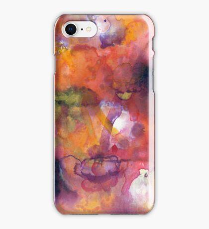 Migraine iPhone Case/Skin