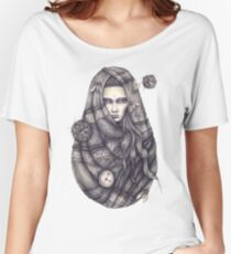 Time Does Not Exist -Tee Women's Relaxed Fit T-Shirt