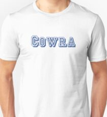 Cowra Slim Fit T-Shirt