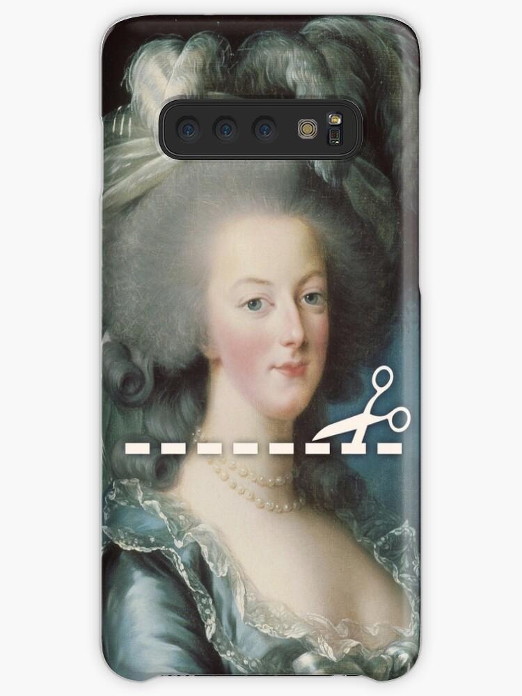 Schnitt hier - Marie Antoinette von KatieBuggDesign
