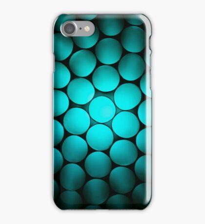 Just Green Or Aqua - iPhone Case iPhone Case/Skin