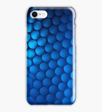 Just Blue - iPhone Case iPhone Case/Skin