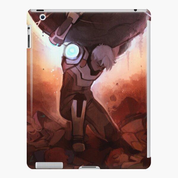 Atlas iPad Snap Case