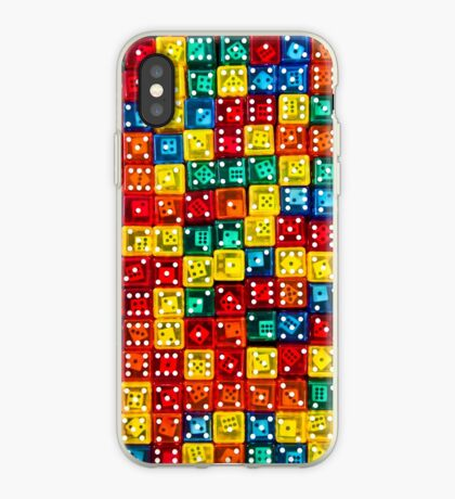 Lots of Dots - iPhone Cover iPhone Case