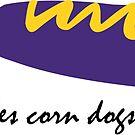 Laissez les corn dogs rouler ! by RedditCFB