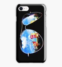 Goggles - Camden Markets - London - iPhone Cover iPhone Case/Skin