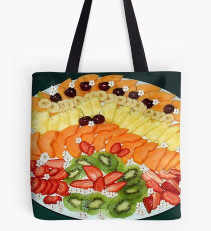 A FEAST ON FRUITS ! Tote Bag