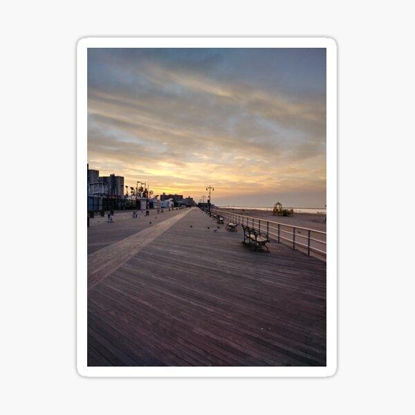 Sunrise, #sunrize Sticker