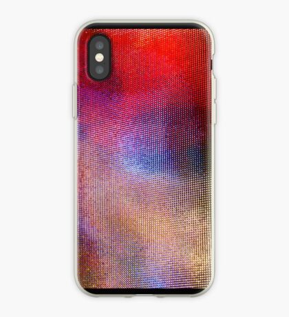 The Light Thru Yonder Window - iPhone Cover iPhone Case