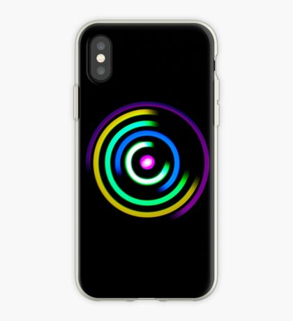 A Maze of Light - iPhone Cover iPhone Case