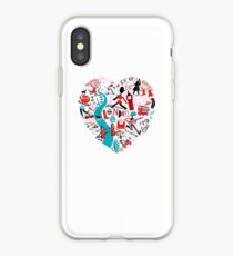 The Landmark London 578 iPhone Case