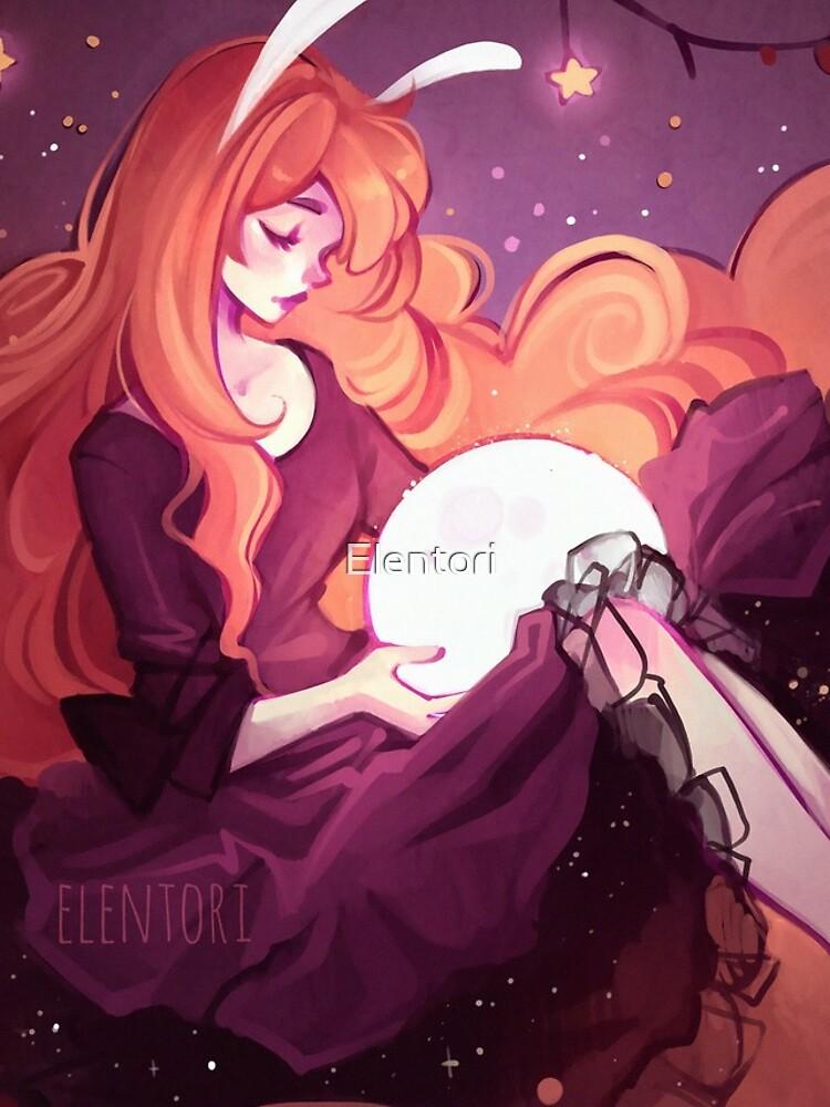 Alena von Elentori