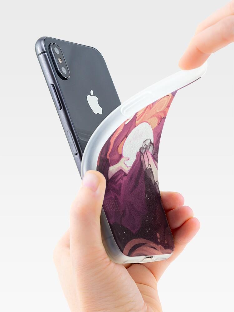 Alternative Ansicht von Alena iPhone-Hüllen & Cover