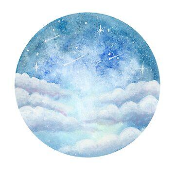 Eternal Dreams by brittdreams