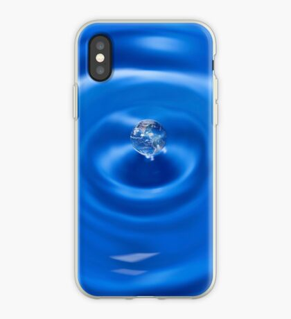 A Drop In The Ocean - iPhone Cover iPhone Case