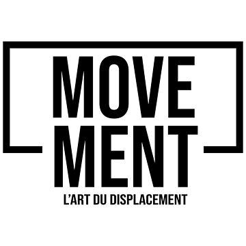 Parkour MOVEMENT by Skycaptain34