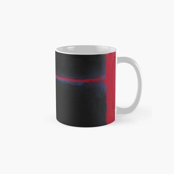 Rothko Inspired #6 Classic Mug
