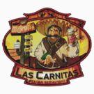 Las Carnitas by ironsightdesign